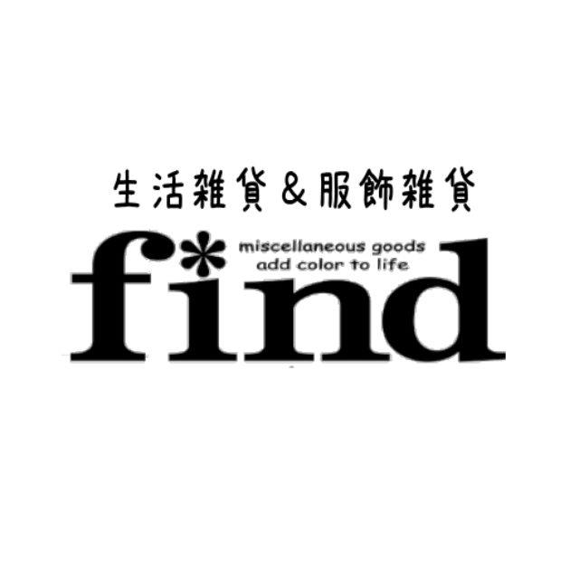 生活雑貨&服飾雑貨 find ファインド 唐崎 さんのプロフィール写真