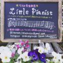 なるみ音楽教室 LittlePianist &すたー☆りとみっく 堅田 ピアノ リトミック さんのプロフィール写真