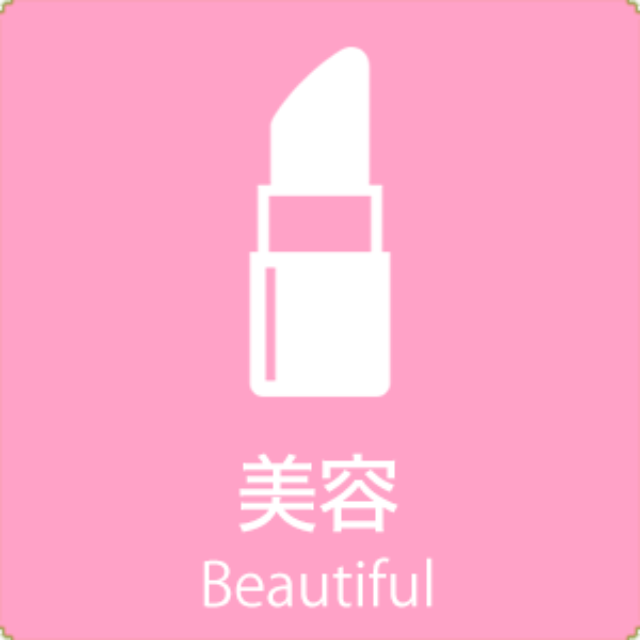 b.美容 グループのロゴ